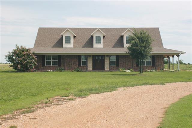 Photo of 465 COUNTY ROAD 4620  Cooper  TX