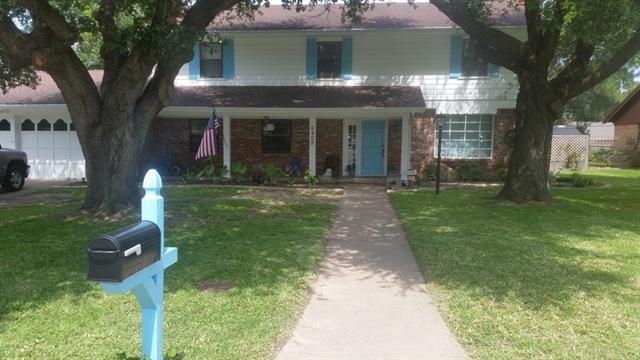Photo of 6409 Chapman Drive  Greenville  TX
