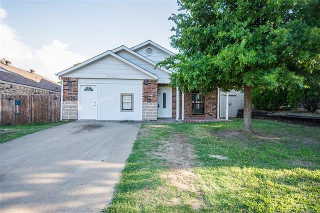 Photo of 1509 Hux Court  Irving  TX
