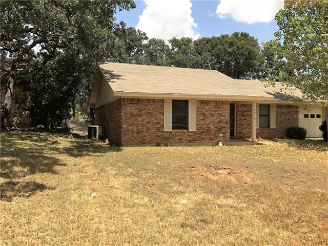 Photo of 5101 Laurie Drive  Mineral Wells  TX