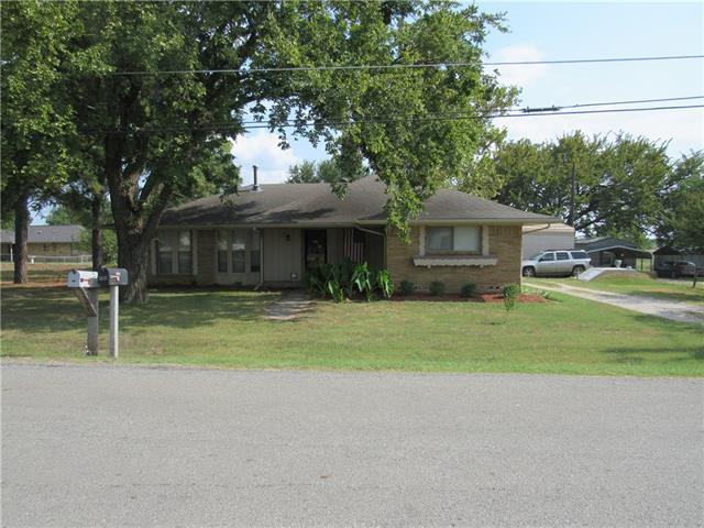 Photo of 512 W Hughes Street  Collinsville  TX