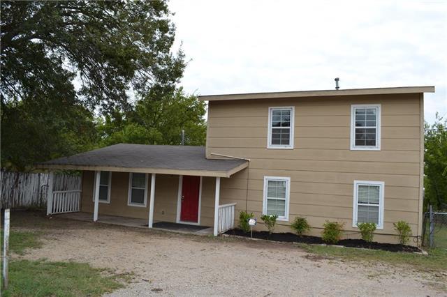 Photo of 613 N Mill Street  Weatherford  TX