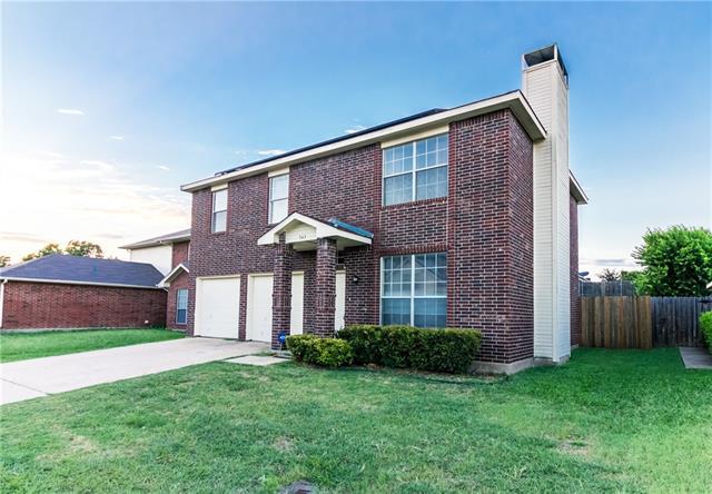 Photo of 543 Alameda Avenue  Duncanville  TX