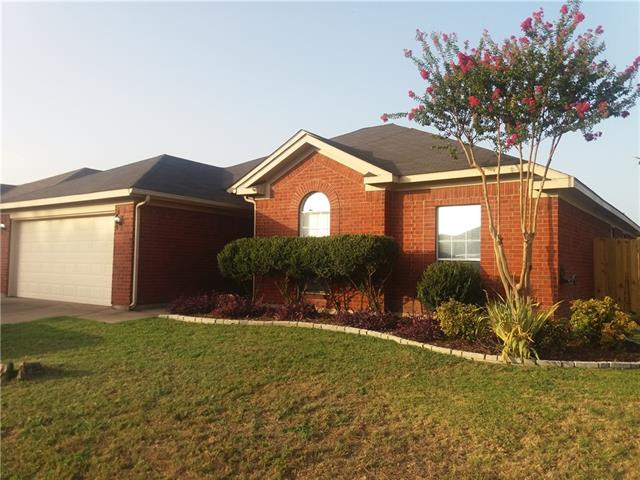 Photo of 3733 Cove Meadow Lane  Fort Worth  TX