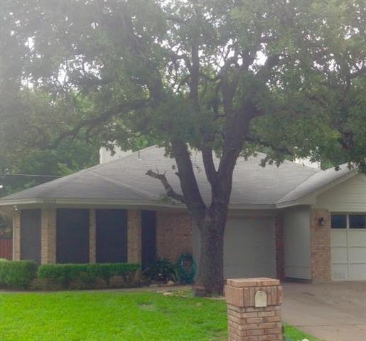 Photo of 8972 Bradley  North Richland Hills  TX