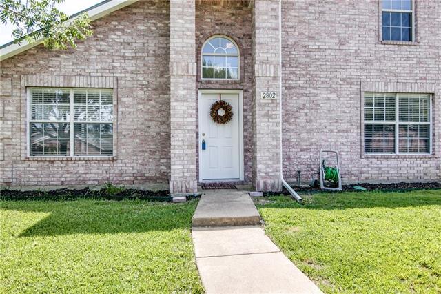 Photo of 2802 Granite Avenue  Sachse  TX