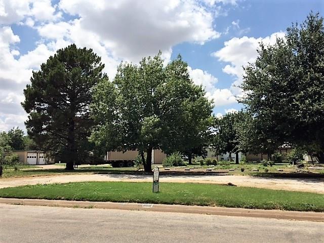801 N Avenue H Haskell, TX 79521