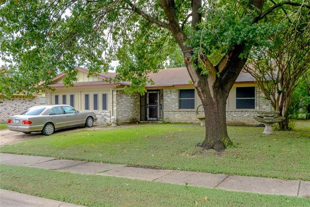 Photo of 9511 Frostwood Street  Dallas  TX