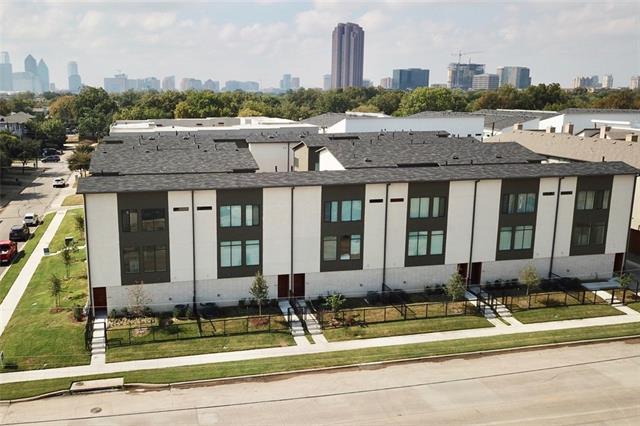 Photo of 2103 Bennett Avenue  Dallas  TX