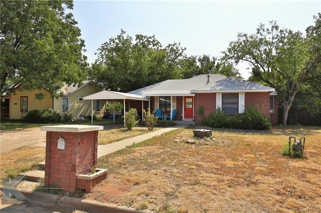 Photo of 2901 Poplar Street  Abilene  TX
