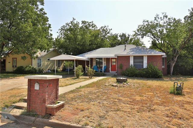 Photo of 2901 Poplar Street  Abilene  TX