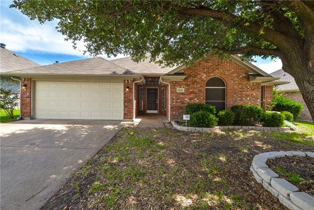 Photo of 3600 Sutter Court  Fort Worth  TX