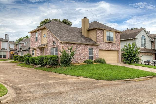 Photo of 18 Buchanan Place  Allen  TX