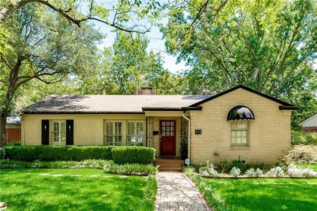 Photo of 614 Harter Road  Dallas  TX