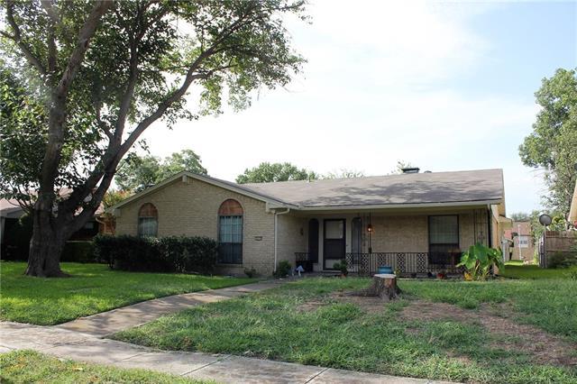 Photo of 2418 Creekdale Drive  Garland  TX