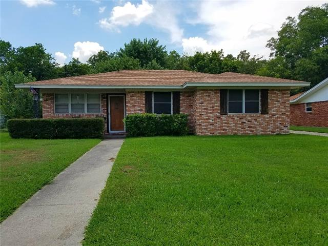 Photo of 311 Rosedale Drive  Gainesville  TX