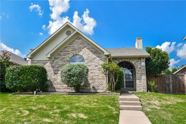 Photo of 668 Raintree Circle  Coppell  TX