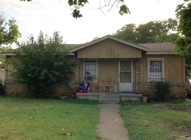 Photo of 2320 Coleman Avenue  Fort Worth  TX