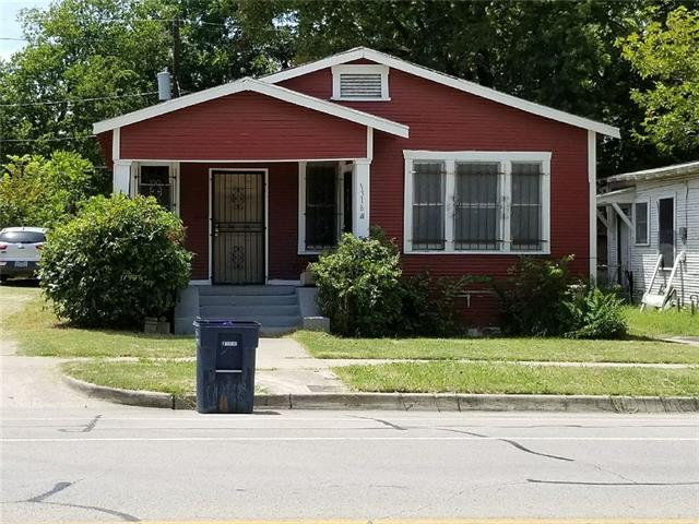 Photo of 1318 Evans Avenue  Fort Worth  TX