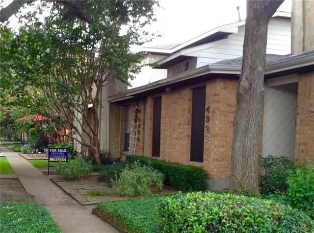 Photo of 4924 OAK BLUFF  Mesquite  TX