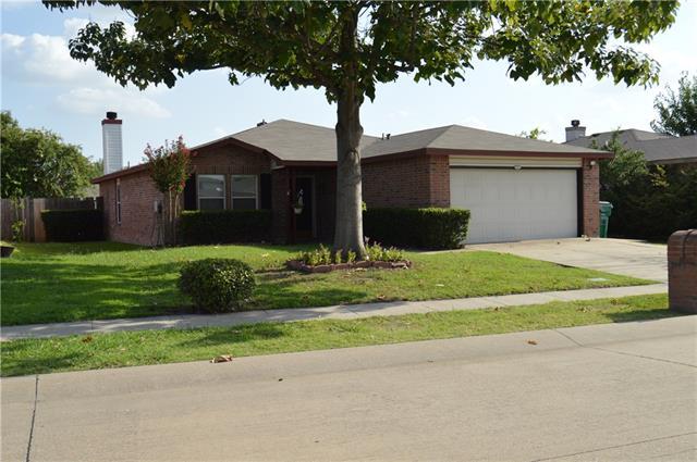 Photo of 4605 Wedgewood Drive  McKinney  TX
