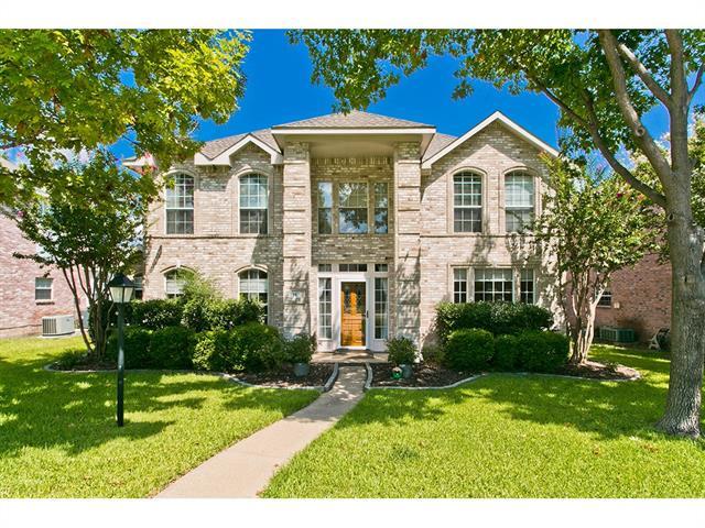 Allen Homes for Sale -  Cul de Sac,  15 Harper Drive