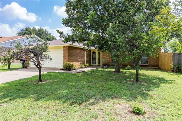 Photo of 7400 Mulberry Court  Fort Worth  TX