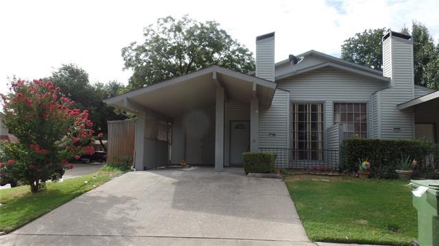 Photo of 734 Baruna Circle  Garland  TX