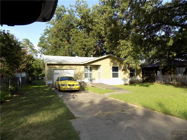 Photo of 3236 Alta View Street  Fort Worth  TX