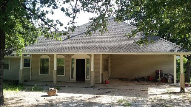 Photo of 2093 Berry Road  Forestburg  TX