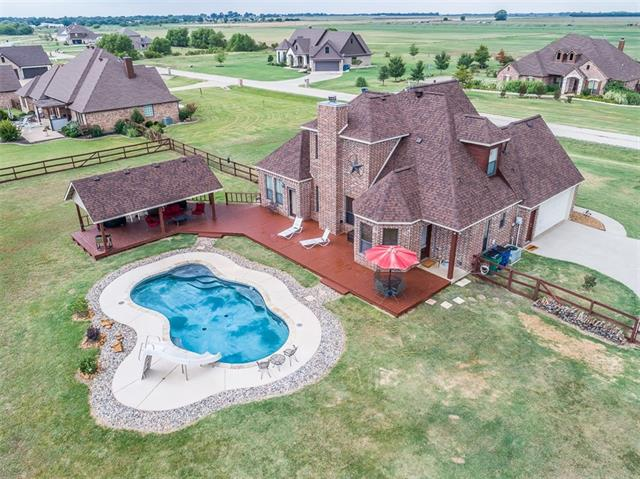 Photo of 2028 Twin Creeks Circle  Pilot Point  TX