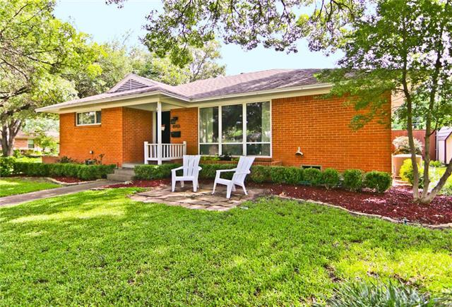 Photo of 8903 Liptonshire Drive  Dallas  TX