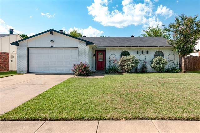 Photo of 6805 Glenhurst Drive  North Richland Hills  TX