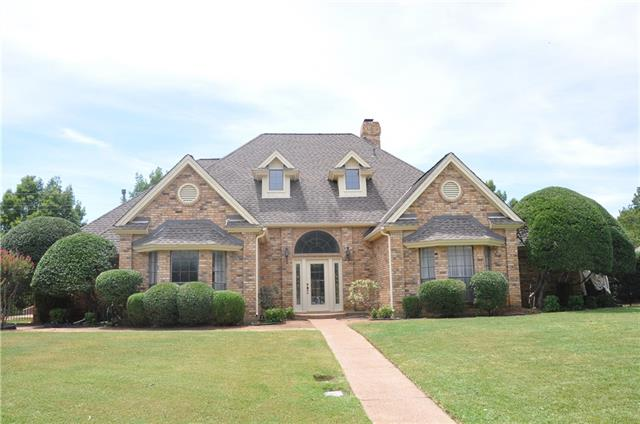 Photo of 4002 Southwood W  Colleyville  TX