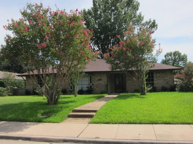 Photo of 1338 Glenhill  Lewisville  TX