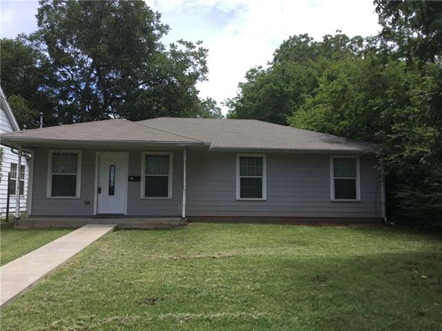 Photo of 315 N Carr Avenue  Sherman  TX
