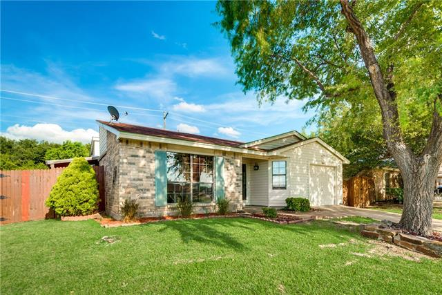 Photo of 7404 Independence Drive  The Colony  TX