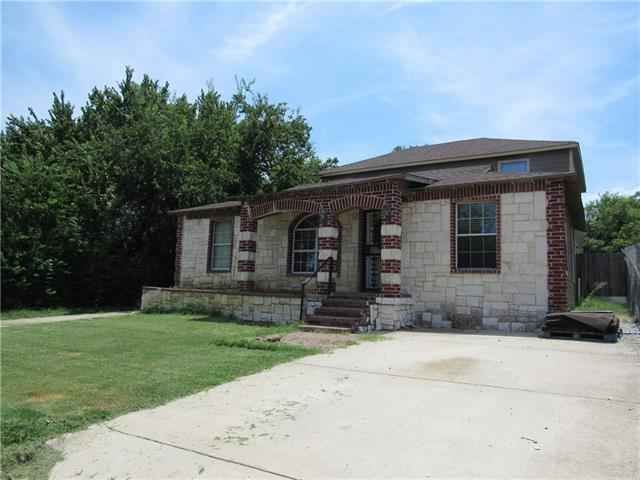Photo of 3720 Chickasaw Avenue  Fort Worth  TX