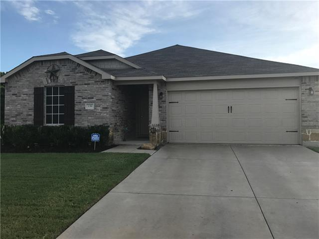 Photo of 139 Abelia Drive  Fate  TX