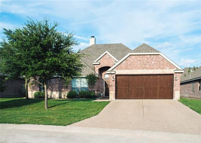 Photo of 121 Prairie Dunes Drive  Willow Park  TX