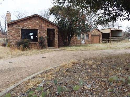 Photo of 209 N 2nd Street  Goree  TX