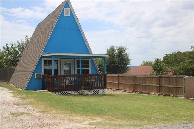 Photo of 1703 Boot Hill Road  Granbury  TX
