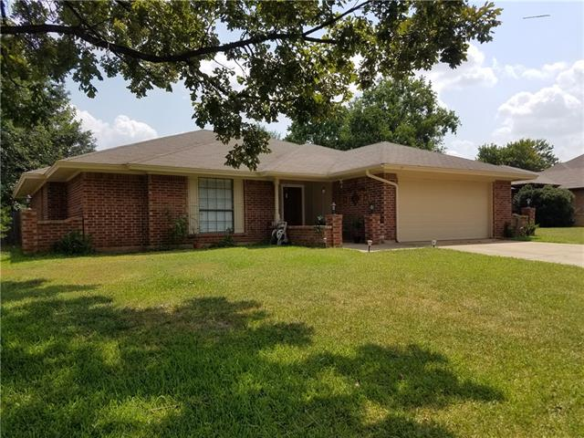 Photo of 7921 Buttercup Circle N  Fort Worth  TX