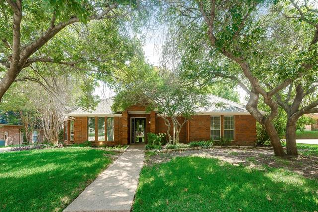Photo of 6925 Brookvale Road  Fort Worth  TX