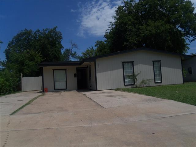 Photo of 521 Glenfield Drive  Garland  TX