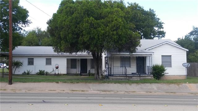 Photo of 8616 Clifford Street  White Settlement  TX