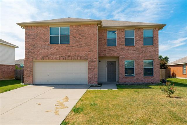 Photo of 1622 Withers Way  Krum  TX