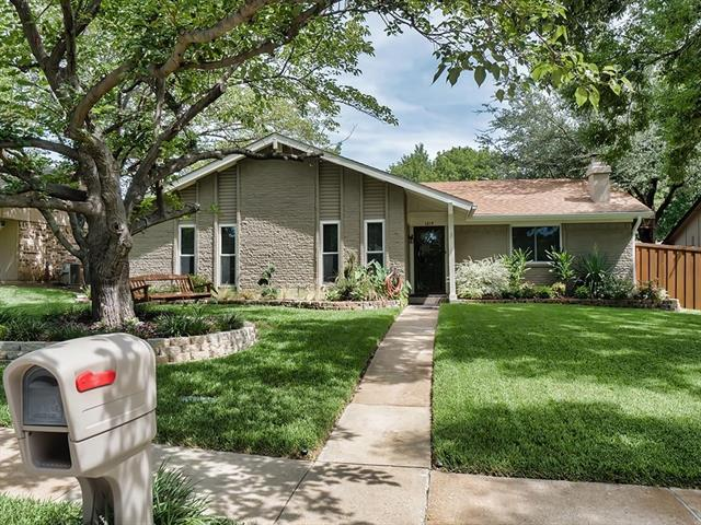 Photo of 1219 Granada Lane  Lewisville  TX