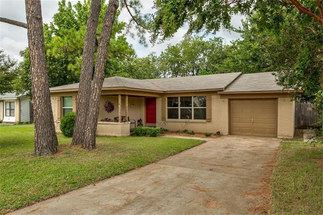Photo of 5105 Roberta Drive  North Richland Hills  TX