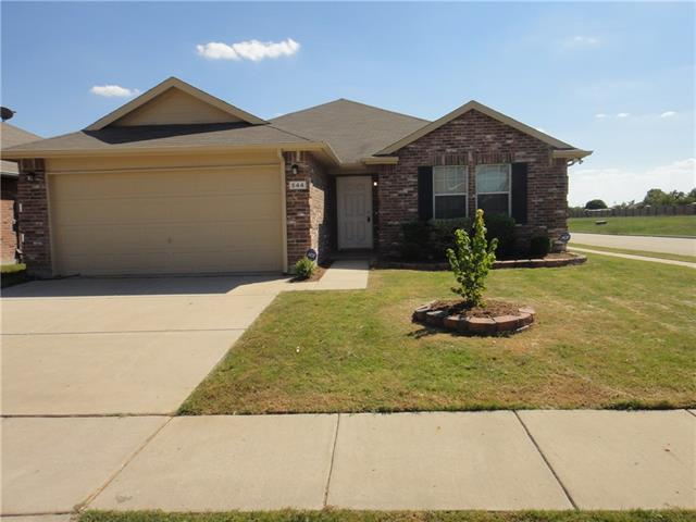 Photo of 544 Adams Lane  Lavon  TX